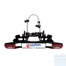 Westfalia Bike Rack - Westfalia BC60 Cycle Tow Bar Mounted 350030600001 - Australia Toawbaars & Performance - australiatowbars.com.au