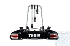 Tow bar Bike Rack Thule EuroWay G2 3 923020 - Australia Tow Bars & Performance - Official Thule Distributor in Australia - australiatowbars.com.au