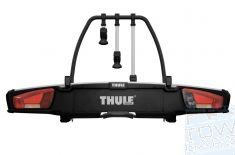 Tow Ball Bike Carrier Thule VeloSpace XT 3 939000 - Australia Tow Bars & Performance - Official Thule Distributor in Australia - australiatowbars.com.au