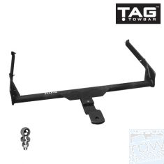 Ford Focus Light Duty Towbar TAG