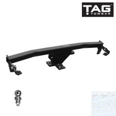 Ford Fiesta Light Duty Towbar TAG