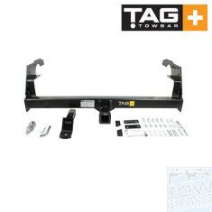 Ford Ranger Mazda BT-50 Heavy Duty Towbar TAG