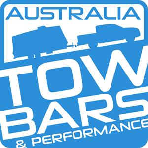 Suzuki Jimny Heavy Duty Towbar TAG