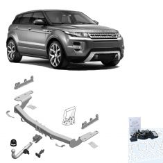 Land Rover Discovery Sport Detachable Towbar kit BRINK