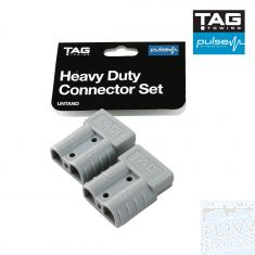 TAG Pulse Heavy Duty Connector Set - Australia Tow Bars & Performance - australiatowbars.com.au