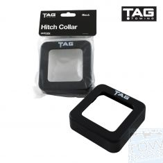 hitch receiver Class 4 box cover surround TAG - Australia Tow Bars & Performance - australiatowbars.com.au