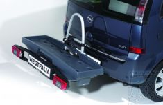 Best Tow Hitch Platform for BC60 Bicycle Carrier Westfalia 350004600001 - tow bar platform - - Australia Towbars & Performance - australiatowbars.com.au