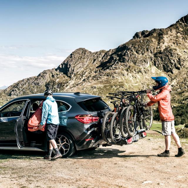 Thule Bike Racks now available at Australia Tow Bars & Performance